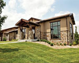 Lisa Schmitz Interior Design | Kansas City Home and Garden 2011 Remodel Grand Winner