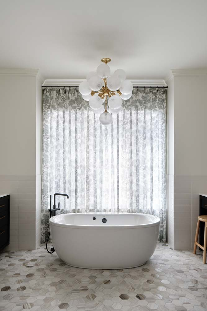City Haven Bathtub
