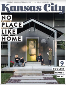 9 Coolest Homes in Kansas City